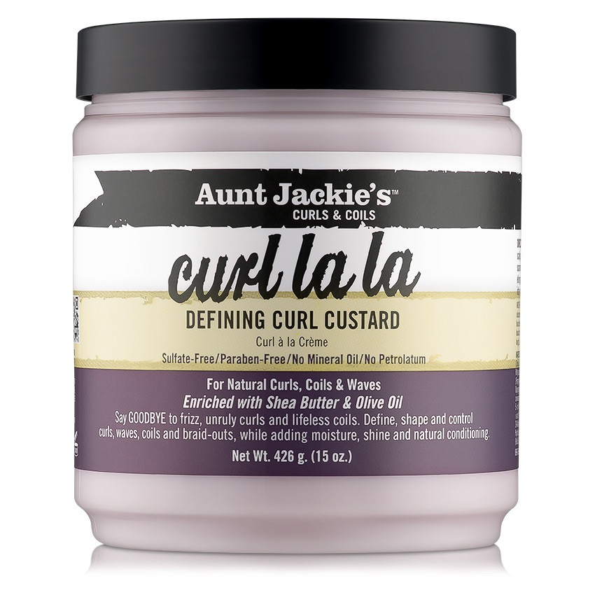 AJ Curl La La