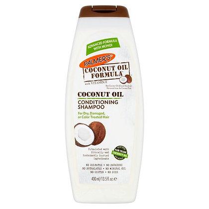 Palmer's Coconut Oil Champú Reparador 400ml