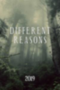 Different Reasons Teaser Poster #1 Run 3