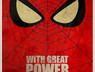 With Great Power.....