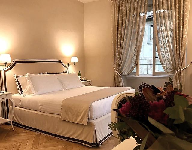 Room Superior Lorenzo