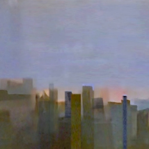 Sunrise over Skyline