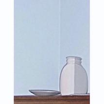 Vase in Blue Room