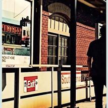 South Norwalk Station