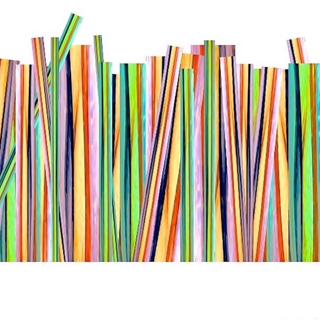 Venetian Straws
