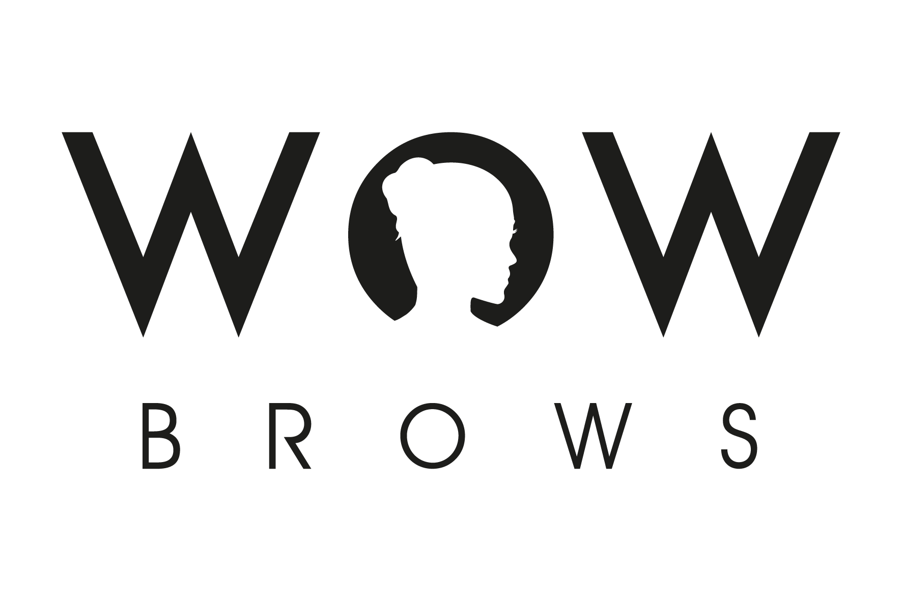 WOW BROWS Logos