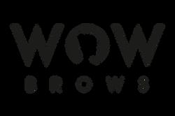 WOW BROWS Logos