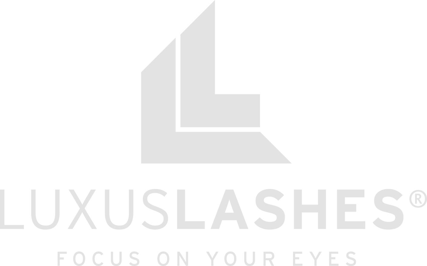 logo_luxuslashes_hellgrau-ohne_subline
