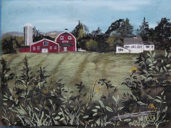Crossman Farm
