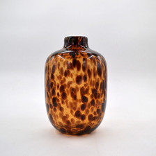 Sienna Glass vase Lrg DA1343