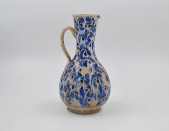 Ceramic Vase from Iran06