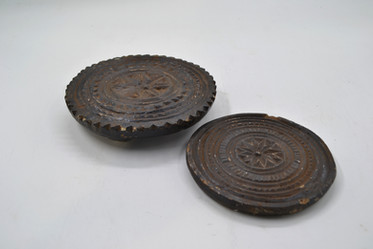 Kabir Vintage Stone plate