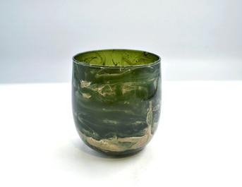 Votive Yves Marbled Vase Sml VE0054 $24.50