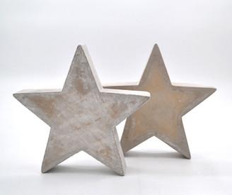 STAR NUTCRACKER DEC3551