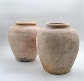 Borneo Pots