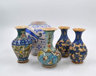Iranian vase cluster $99