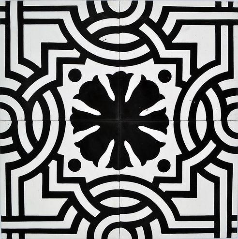 Phuket Encaustic Tiles