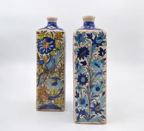 Ceramic Vase from Iran