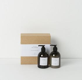 Alchimia Gift Set - Hand & Body Soap