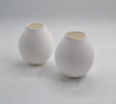 Cocoon Vase Sml VAS137