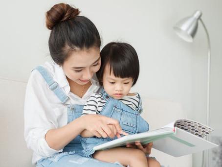 何時開始教小朋友金錢概念?