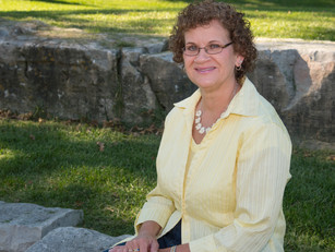 Author Interview-Embrace Love and Hope with Author Janell Butler Wojtowicz