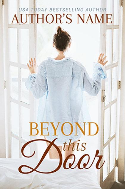 Beyond This Door