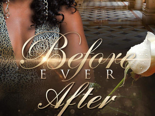 """Enjoy a book! Get Caught UP in """"Before Ever After"""" by Untamed"""