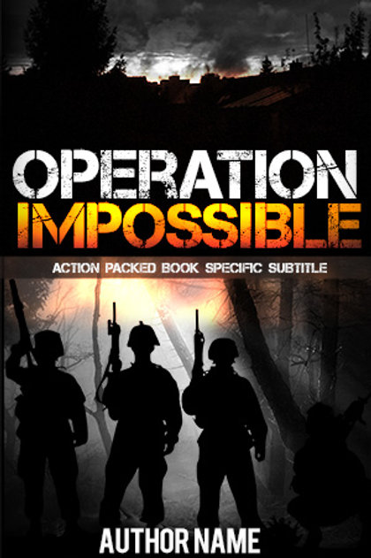 Operation Impossible