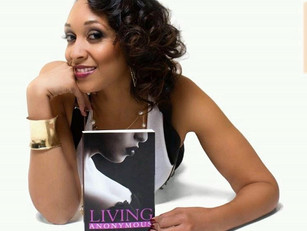 Author Interview-Shataya Simms: When it comes to writing, she's NYCE!