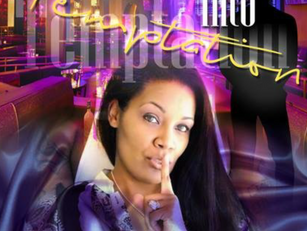 """Enjoy a Book! Pick up """"Falling Into Temptation"""" by Vulyncia Poindexter"""