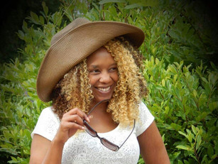 Author Interview-Dive Into the Poetic Consolations of Tamara Wellons-Blanks
