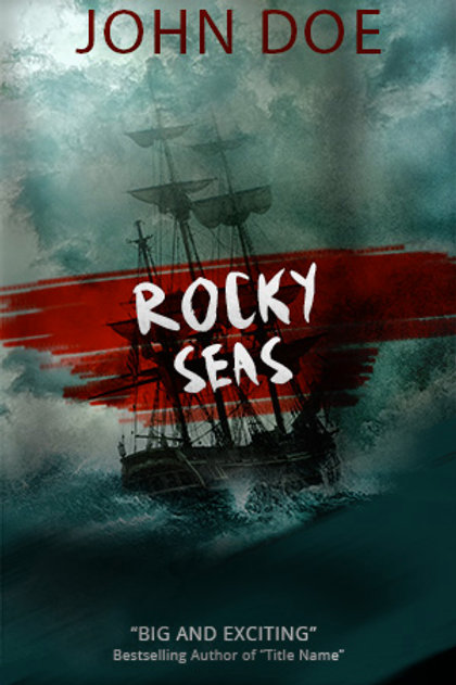 Rocky Seas