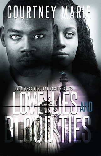 Love, Lies and Blood Ties Front Cover.jp