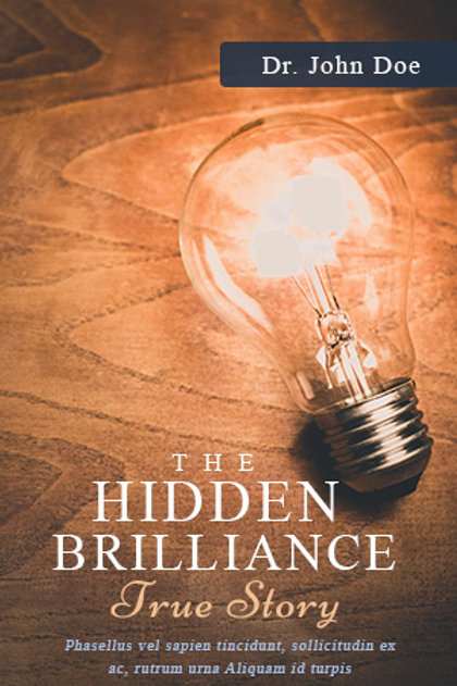 Hidden Brilliance