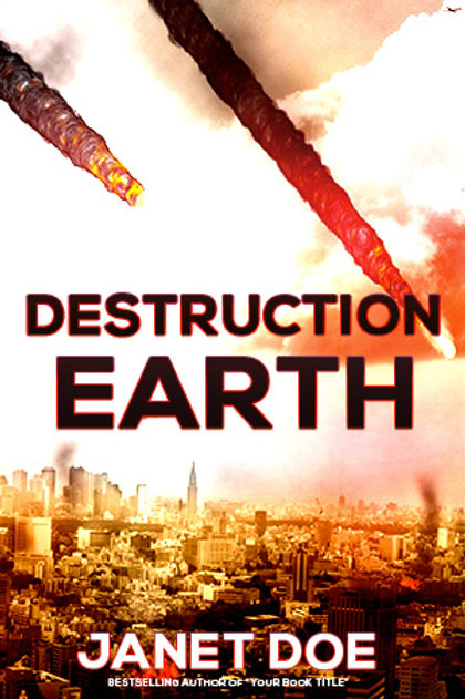 Destruction of Earth