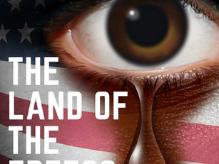 Girl, Have you read 'The Land of the Free?' by L. R. Jackson
