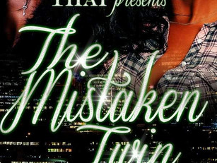 Girl, Have you read 'The Mistaken Twin' by L. R. Jackson