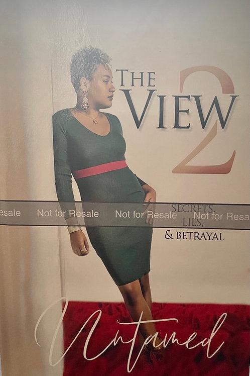 The View 2 - Secrets, Lies, & Betrayal - HARDCOVER