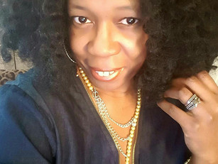 Author Interview-Fall in Love with the EduTainment of Author Kisha Townsend