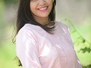 Author Interview: Teach the Tots with Children's books by Author Harsha Sheelam