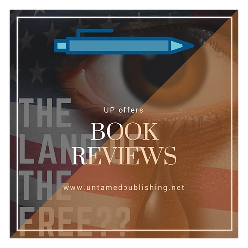 Book Review with Paid Promotion