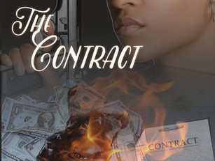"""Enjoy a book! Get Caught UP in """"The Contract"""" by Untamed and JC"""