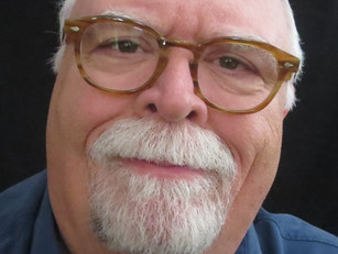 Author Interview- Explore the Mystery Stories of Author Michael Maxwell