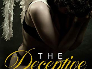 Girl, You Should Read 'The Deceptive Twin' by L. R. Jackson