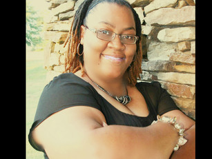 Author Interview-K.K. Harris: Fall in Love with Love!
