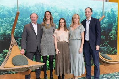 Breton recebe convidados em cocktail de lançamento do projeto EcoBreton + Campanha Meu M²