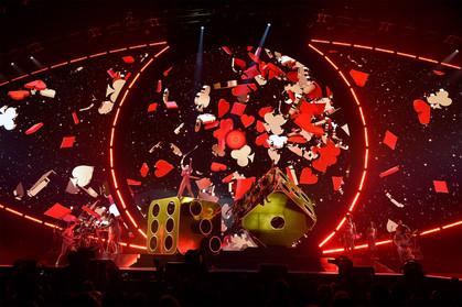 "É essa semana: turnê da Katy Perry, ""Witness: The Tour"", chega ao Brasil"
