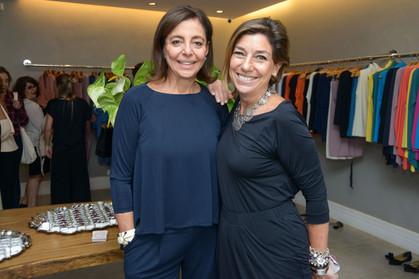 Lançamento coleção cápsula de Consuelo Blocker e Angela Motta