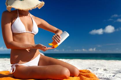 Filtro Solar Turbinado: protege do sol, da poluição e age como antirrugas e antioxidante